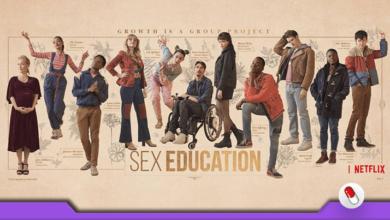 Photo of Sex Education – 3ª temporada