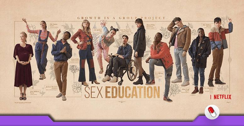 Sex Education - 3ª temporada